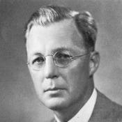 Thomas Stran Summers, president 1945-1951