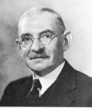 Charles G. Summers, Jr., president 1923-1945